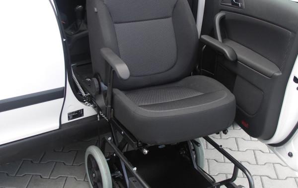 Транспортная коляска